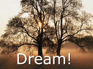 rêvez, liste des 30 choses à faire