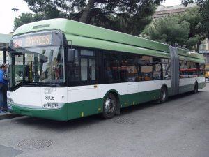 autobus opportunités Richard Branson