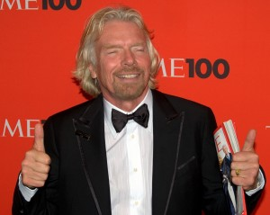 Richard Branson citations
