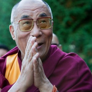 Dalai Lama citations - changeons