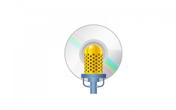 microphone - changeons
