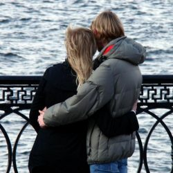 couple amoureux changeons