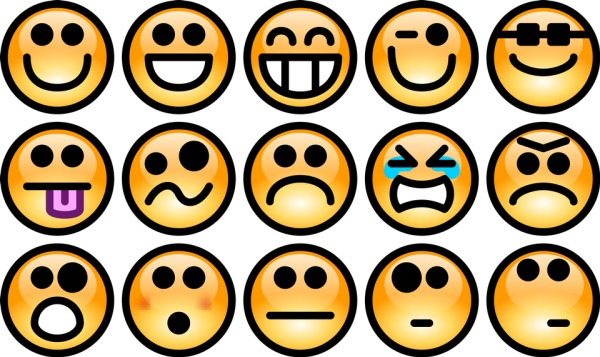 smileys - changeons