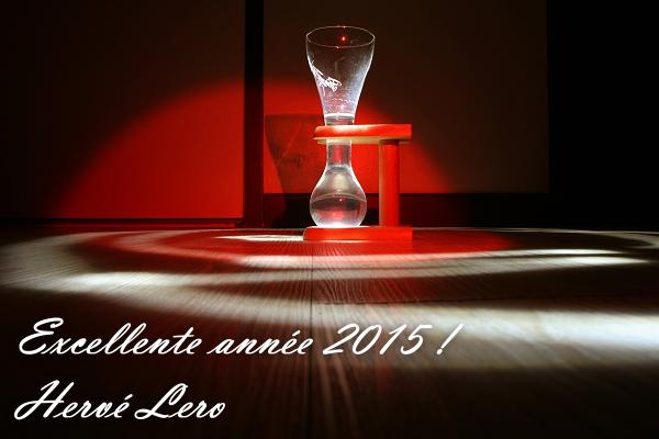 bonne année 2015 changeons