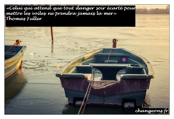 citation thomas fuller - changeons