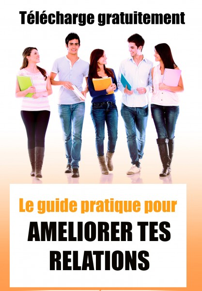 guide pratique de l'amitié - changeons