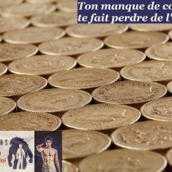 pièces monnaie - changeons