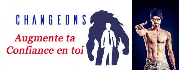 augmenter sa confiance - logo changeons