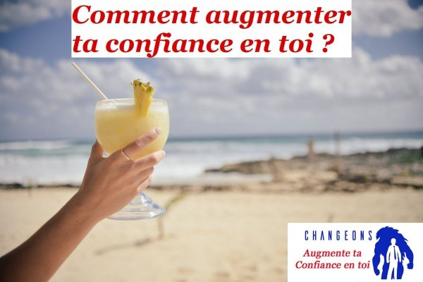 coc'tail mer confiance - changeons