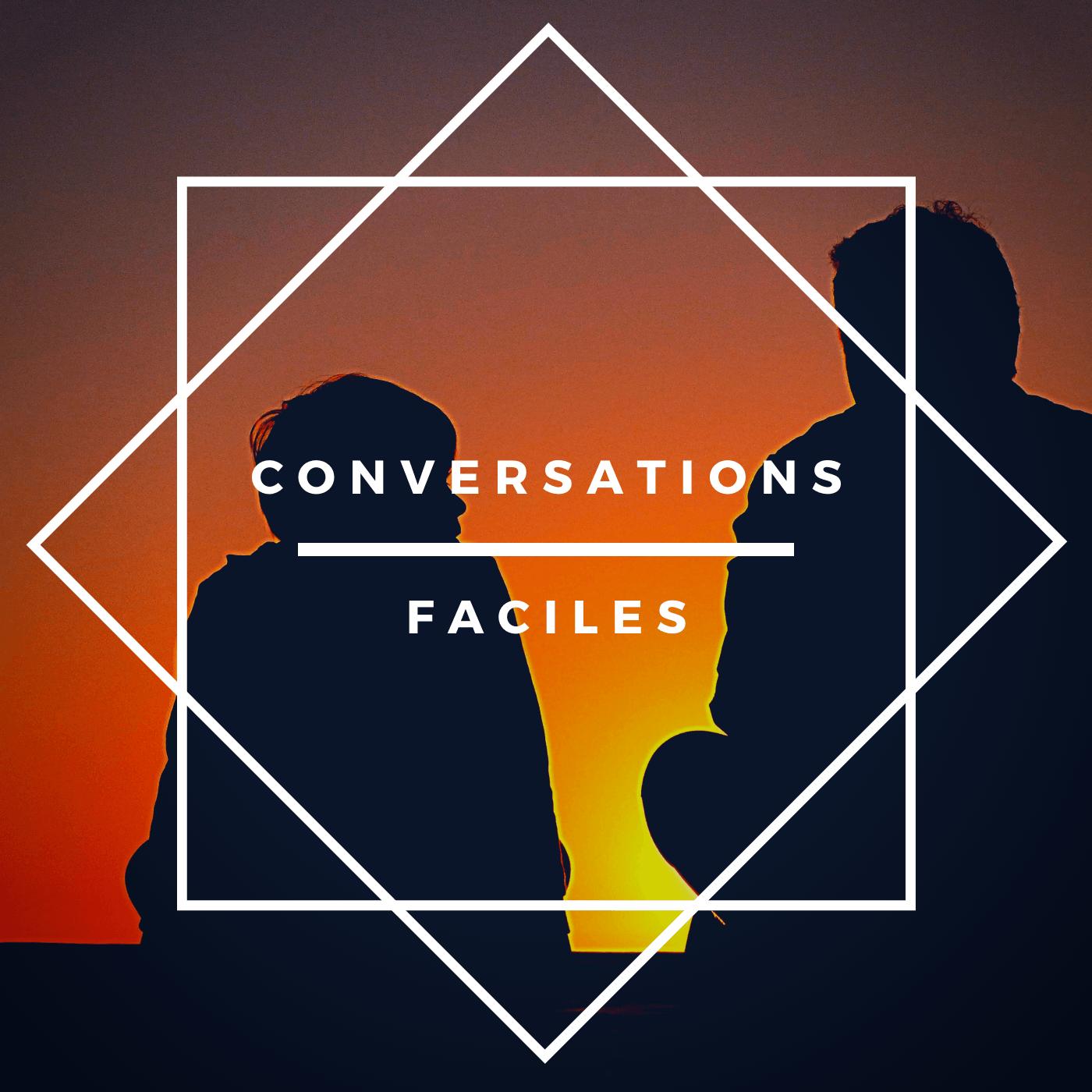 conversations faciles - Hervé Lero