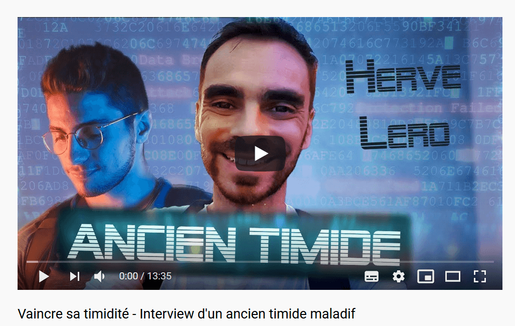 interview Hervé Lero
