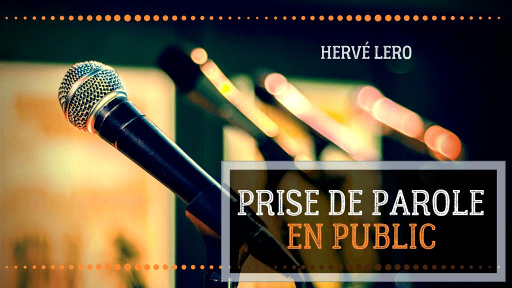 exposé oral Hervé Lero