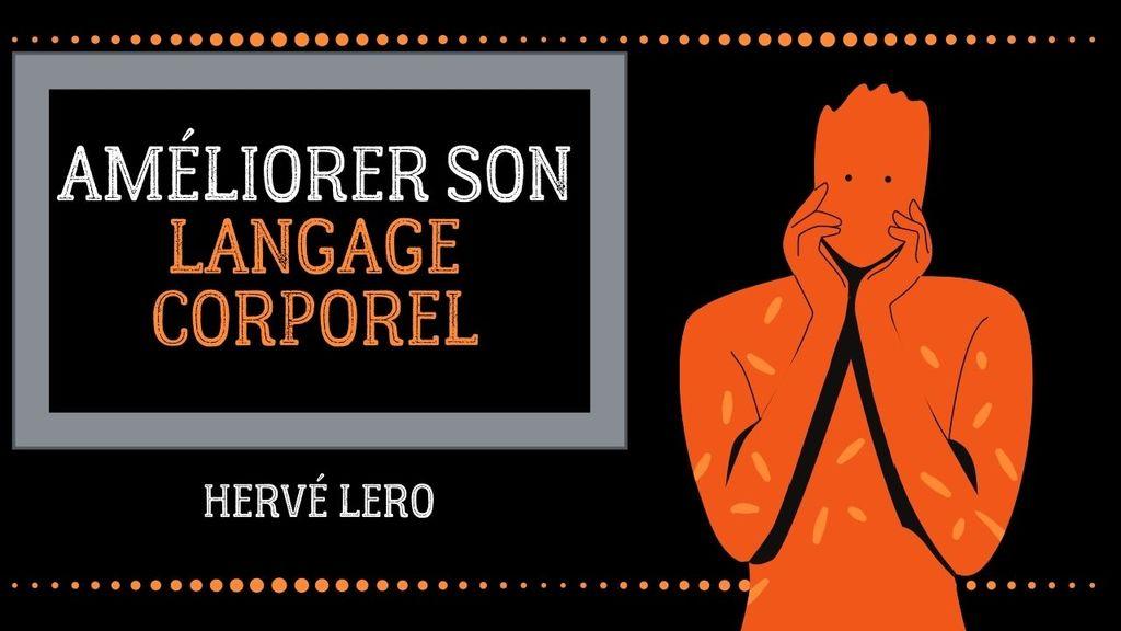 langage non verbal - Hervé lero