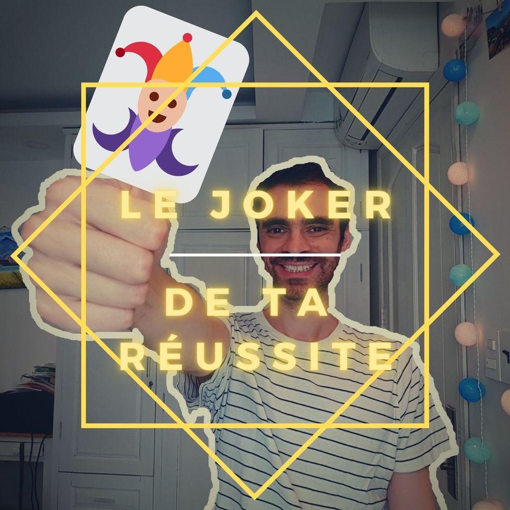 le joker de ta réussite Hervé Lero