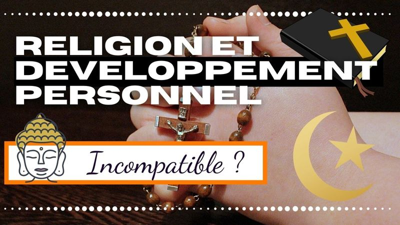 religion et développement personnel - Hervé Lero