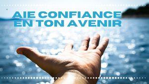 confiance en ton avenir - Hervé Lero