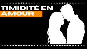 timidité en amour - Hervé Lero